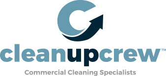 Cleanupcrew, commercial cleaning specialists