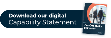 Download our capability statement PDF